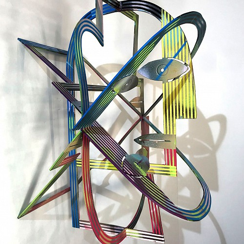 Past Exhibitions New Sculpture: Richard Downs Feb  2 – Mar  3, 2018