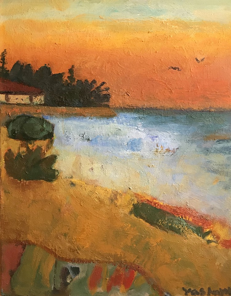 Yasharel Manzy ,   November 17th  ,  2020     oil on canvas ,  20 x 16 in. (50.8 x 40.6 cm)     YM 511     Price Upon Request